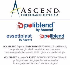 Poliblend is part of Ascend Performance Materials