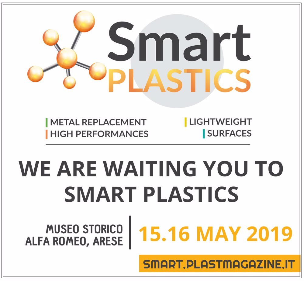 SMART PLASTICS FORUM VII EDITION